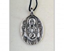 Medaljon_bogorodica
