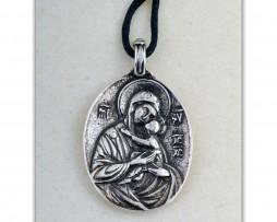 Medaljon_bogorodica_sa_hristom