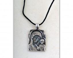 Medaljon_bogorodica_sa_hristom_detalj