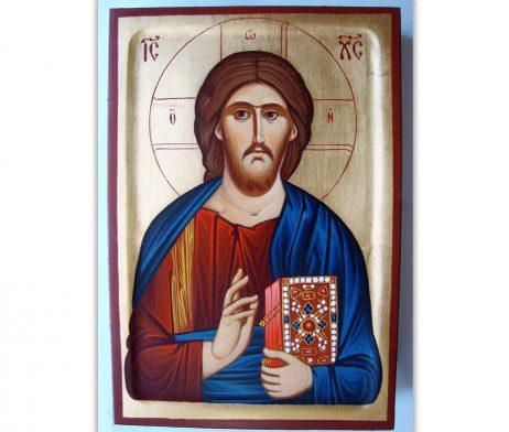 Isus_Hristos_slikana_V